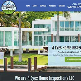 4 Eyes Home Inspections