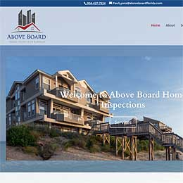 Above Board Home Inspection Services