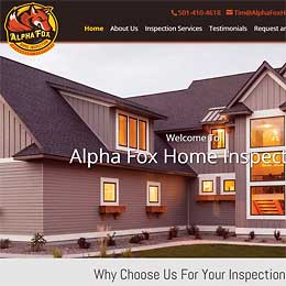 Alpha Fox Home Inspections