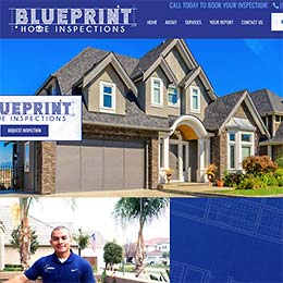 Blueprint Home Inspections