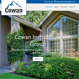 Cowan Inspections Group