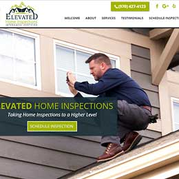 Elevated Home Inspection