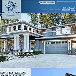 Sample Websites For Home Inspectors