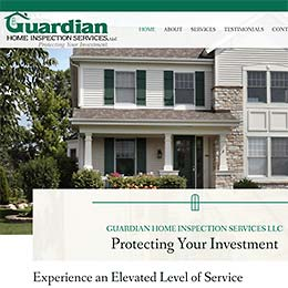 Guardian Home Inspection Services