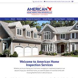 American Home Inspection Services