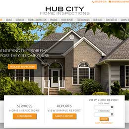 Hub City Home Inspections