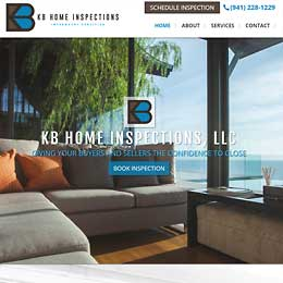 KB Home Inspections
