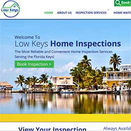 Low Keys Home Inspections