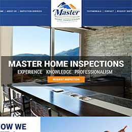 Master Home Inspections