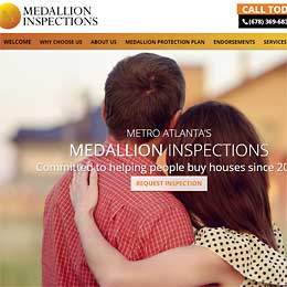 Medallion Inspections