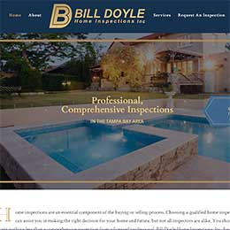 Bill Doyle Home Inspections