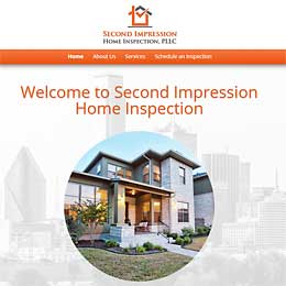 Second Impression Home Inspection