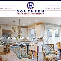 Southern Home and Commercial Inspections