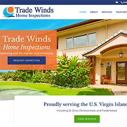 Trade Winds Home Inspections