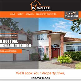 Weller Home Inspections