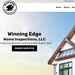 Winning Edge Home Inspections