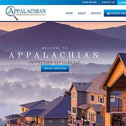 Appalachian Inspection Services