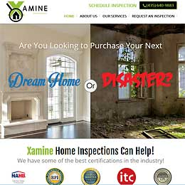 Xamine Home Inspections
