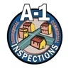 A-1 Inspections Logo