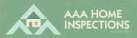 AAA HOME INSPECTIONS, LLC Logo