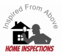 Inspired from Above Home Inspections Logo