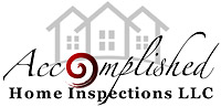 Accomplished Home Inspection, LLC Logo