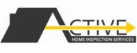Active Home Inspection Services LLC Logo