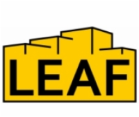 LEAF Building Services LLC Logo