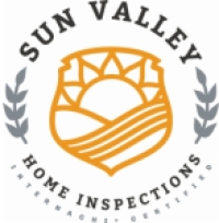 Sun Valley Home Inspections Logo