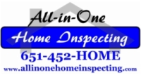 All in One Home Inspecting Logo