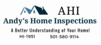 Andy's Home Inspections Logo