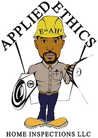 APPLIED ETHICS HOME INSPECTION, LLC  Logo