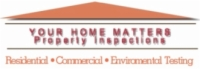 Your Home Matters Property Inspection Service Logo