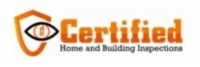 Certified Home and Building Inspections Logo