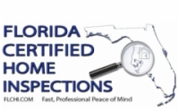 Florida Certified Home Inspections # 1 Logo