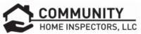 Community Home Inspectors LLC. Logo