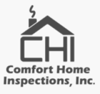 Comfort Home Inspections Inc Logo