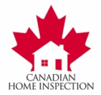 CANADIAN HOME INSPECTION Logo