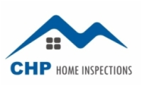 CHP Home Inspections Logo