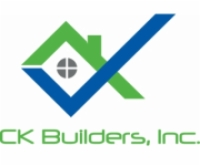 CK Builders Inc. Logo
