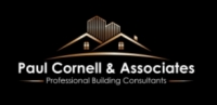 Paul Cornell and Associates Logo