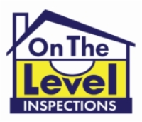 On The Level Inspections Logo