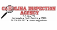 Carolina Inspection Agency Logo
