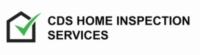 CDS Home Inspection Services  Logo