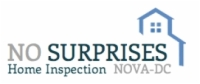 No Surprises Home Inspection NOVA-DC, LLC Logo