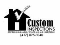 Custom Inspections Logo