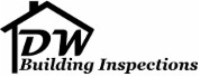 DW Building Inspections Logo