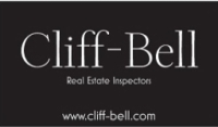 Cliff-Bell Real Estate Inspectors Logo