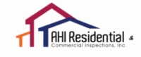 AHI Residential & Commercial Inspections Logo