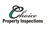 Choice Property Inspections Logo